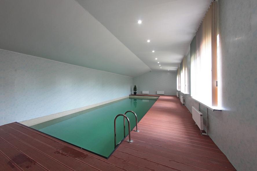 бассейн 5х10