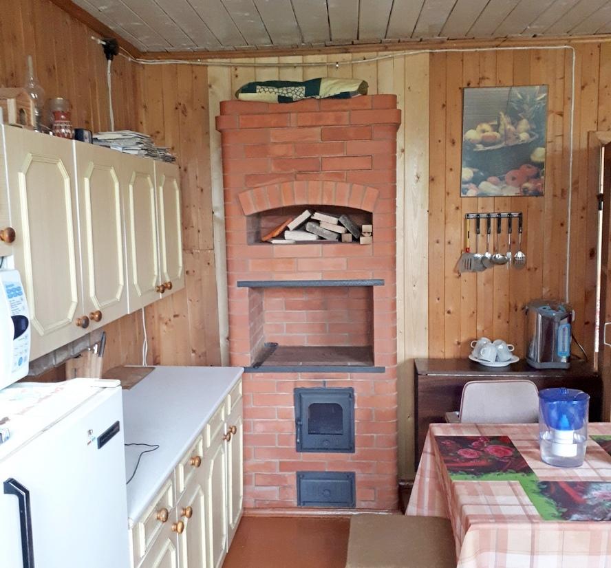 Портфолио - Отопительная печь голландка