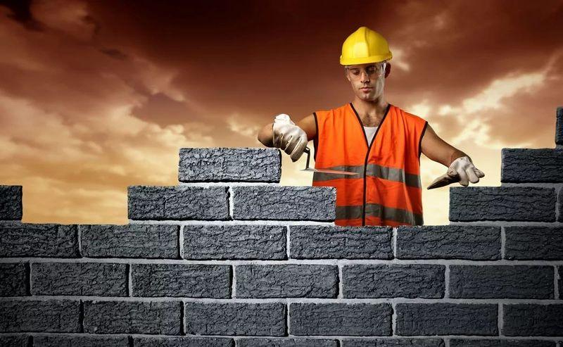 каменщик