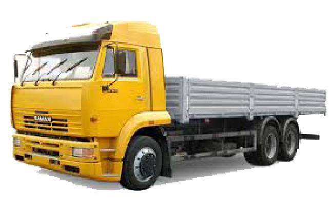 аренда грузовых