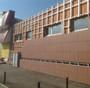 Гидроизоляция фасада Данки