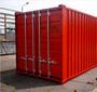 Гидроизоляция контейнера
