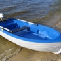 Гидроизоляция лодки Пересвет