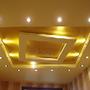 Гидроизоляция потолка Дашковка