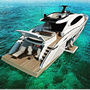 Гидроизоляция яхты Дубовая Роща