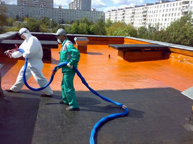 Услуги по гидроизоляции достоинства Кокошкино (Москва)