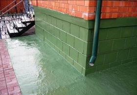 гидроизоляция подвала изнутри от грунтовых вод рейтинги Люберцы