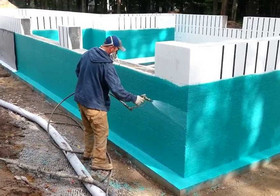 гидроизоляция дома гарантия Лыткарино