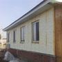 утепление стен дома снаружи Ильинский