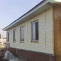 утепление стен дома снаружи Горетово