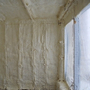 утепление стен дома Птичное (Москва)
