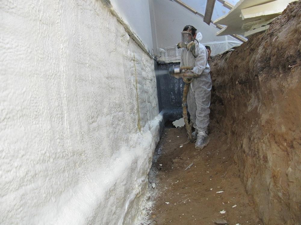 утепление стен дома поиск Клёново (Москва)