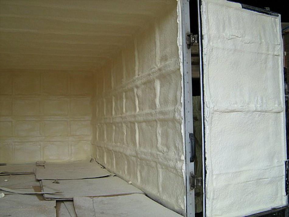 утепление стен доставка Роша́ль