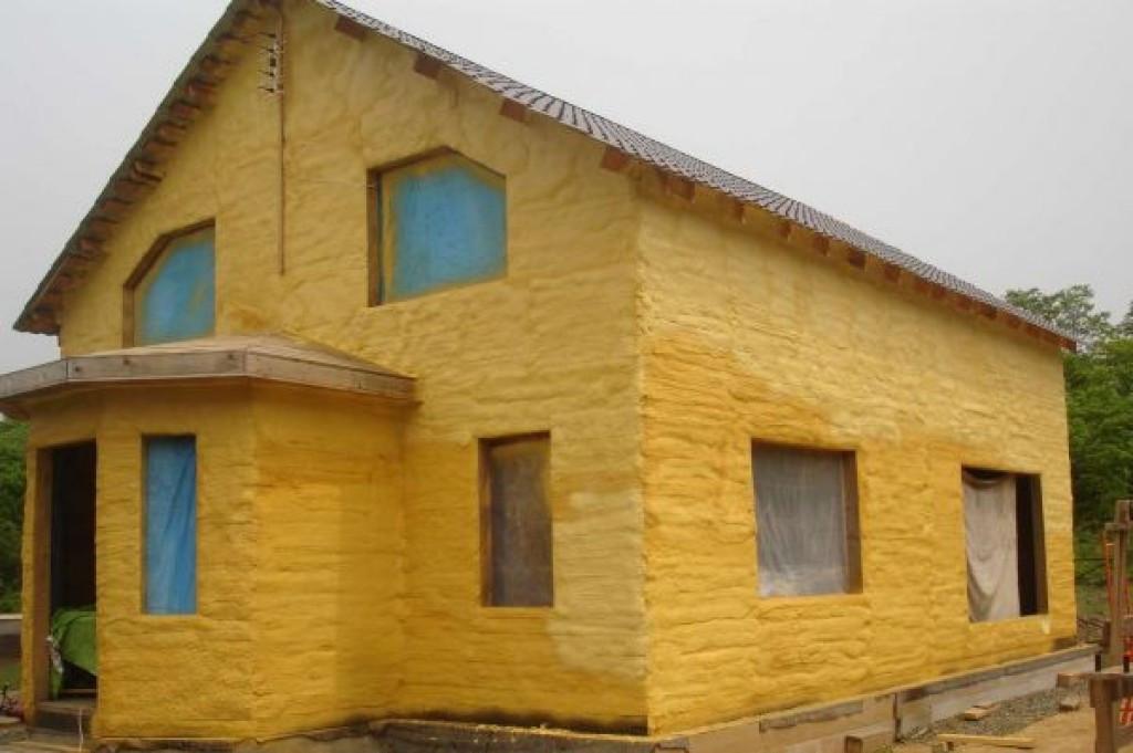 утепление деревянного дома комментарии Красноармейск