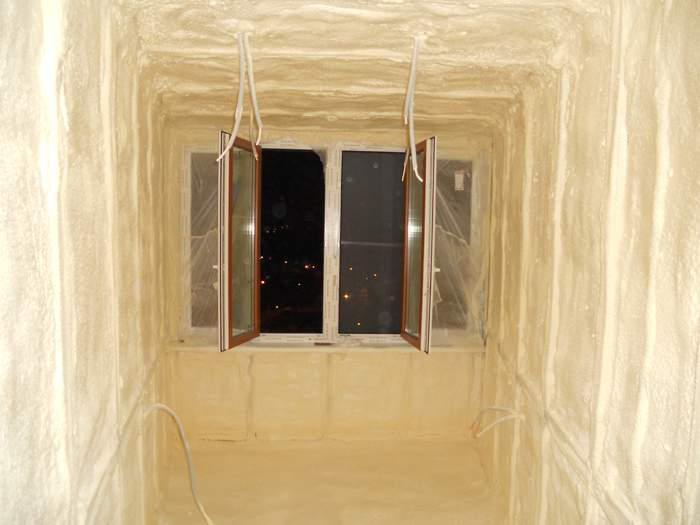 утепление стен изнутри описание Люберцы