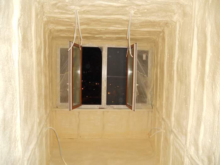утепление стен изнутри описание Константиново