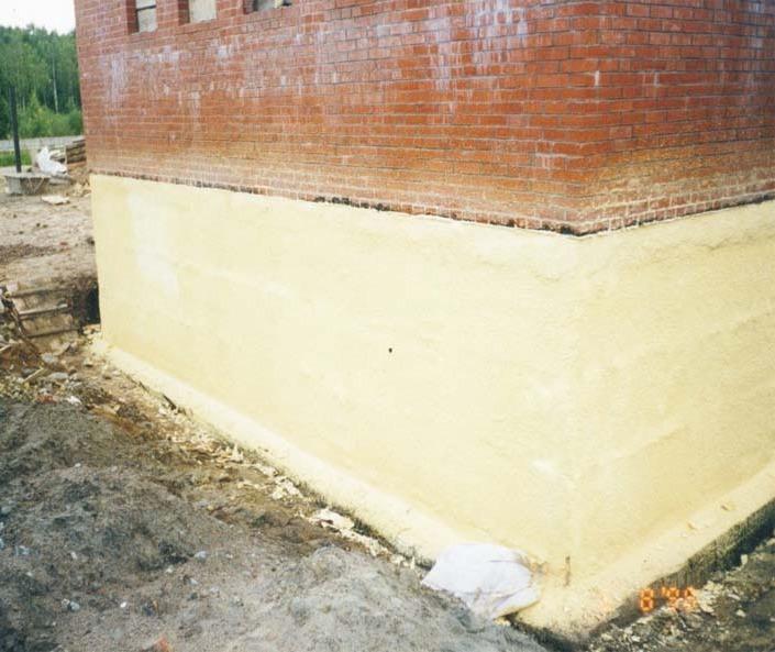утепление стен отличительные особенности Роша́ль